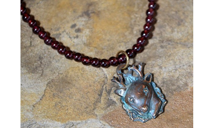 Holiday Jewelry from the Elaine Coyne  Collectible Artwear Studios